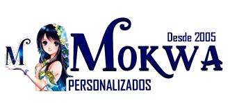 MOKWA PERSONALIZADOS